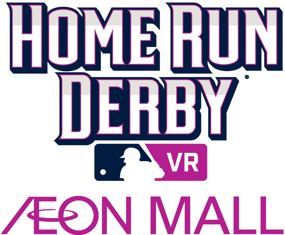 MLB HOMERUN DERVY VR