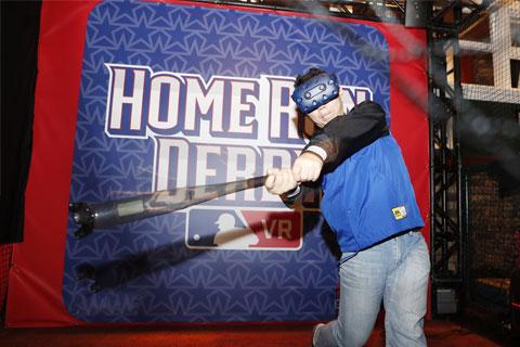 MLB VR